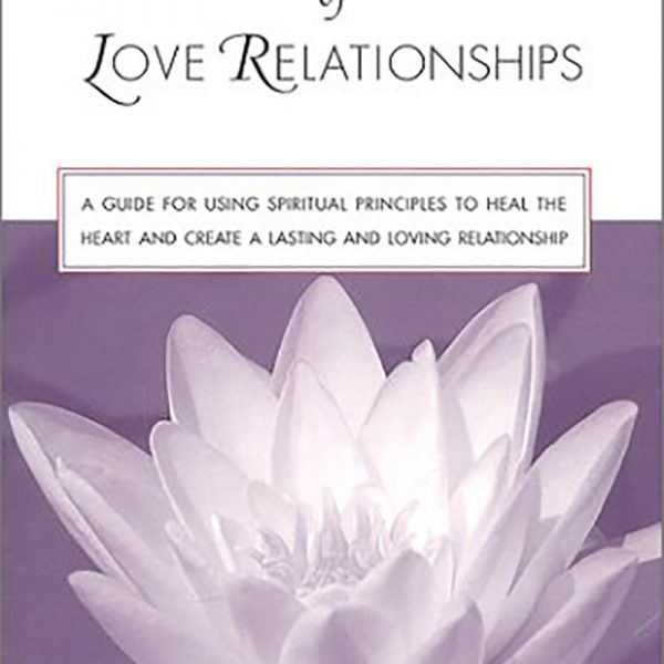 Alchemy of Love Relationships