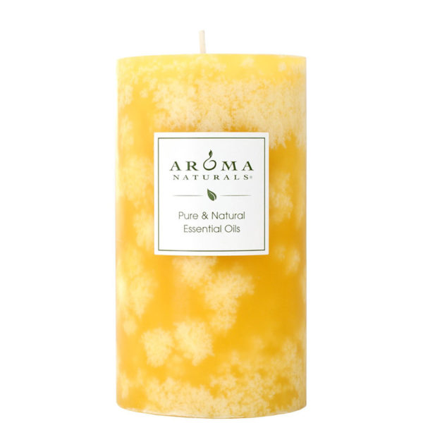 Aroma Naturals Ambiance Candle
