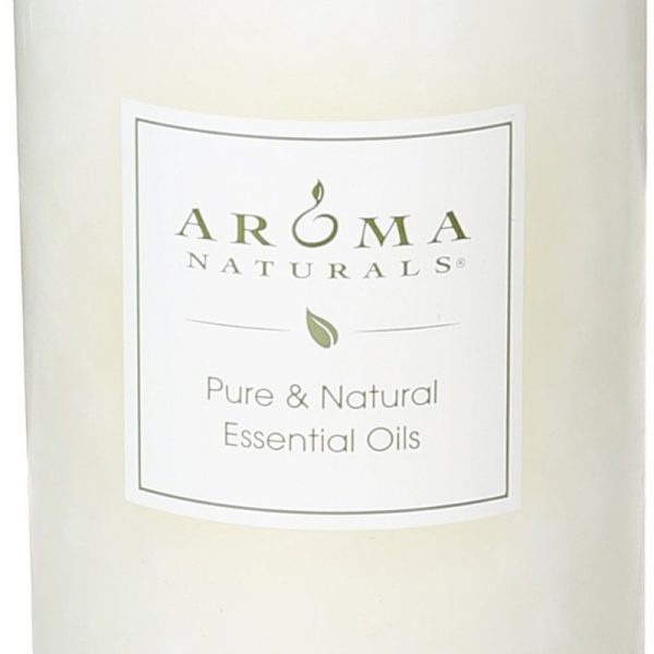 Aroma Naturals Meditation Candle