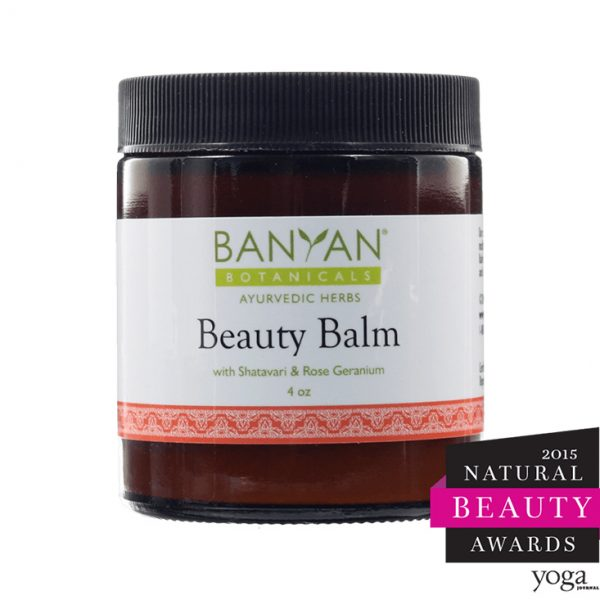 Banyan Beauty Balm