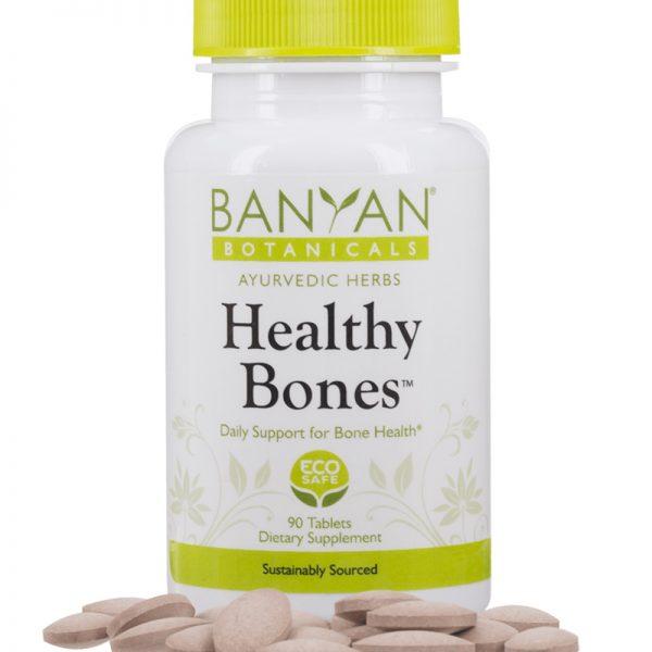 Banyan Healthy Bones