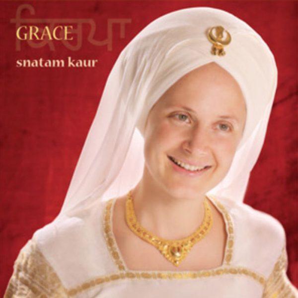 Grace by Snatam Kaur