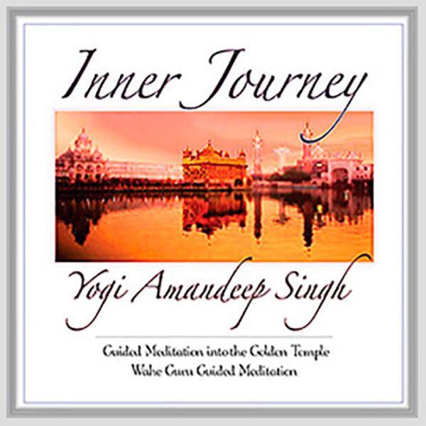 Inner Journey by Yogi Amandeep Singh