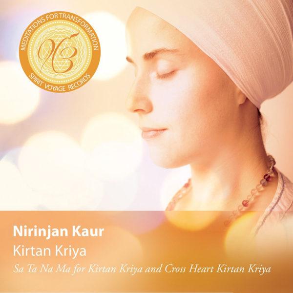 Kirtan Kriya by Nirinjan Kaur