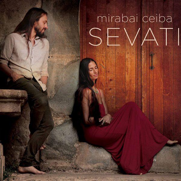 Sevati by Mirabai Ceiba