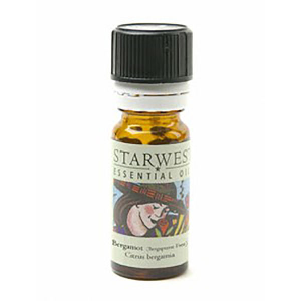 Starwest Bergamot Essential Oil