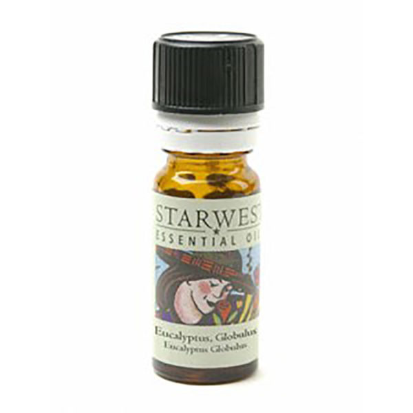 Eucalyptus Globulus Essential Oil - Health and Beauty by Starwest Botanicals