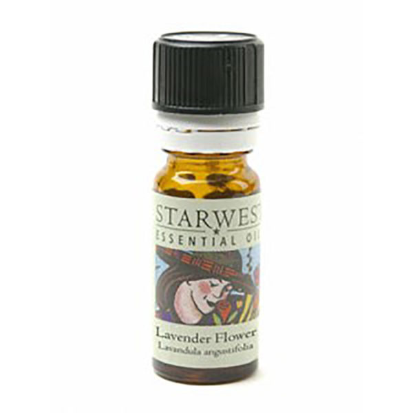 Lavender Essential Oil by Starwest Botanicals