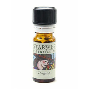 Starwest Oregano Essential Oil