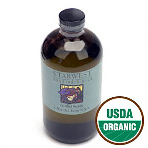 Starwest Organic Extra Virgin Olive Oil