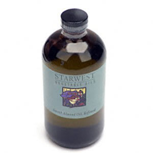 Starwest Sweet Almond Oil