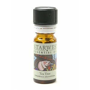 Tea Tree Essential Oil by Starwest Botanicals