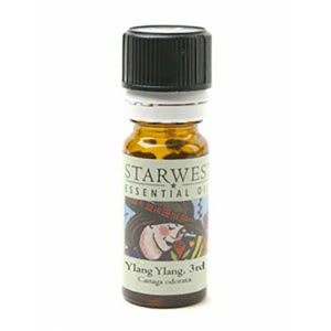 Ylang Ylang 3rd Essential Oil by Starwest Botanicals