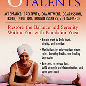 The 8 Human Talents by Gurmukh