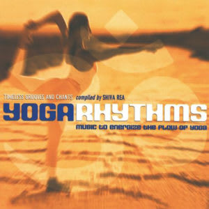 Yoga Rhythms compiled by Shiva Rea