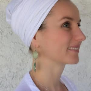 Urban Turban - Head Coverings for Yoga classes