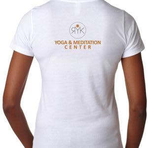 Women's Chakra T-shirt
